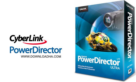 CyberLink%20PowerDirector%20Ultimate نرم افزار قدرتمند تدوین فیلم  CyberLink PowerDirector Ultimate Suite v14.0
