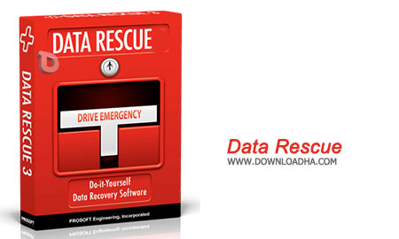 Data Rescue  نرم افزار قدرتمند ریکاوری Data Rescue 4.2 Build 5152   نسخه Mac