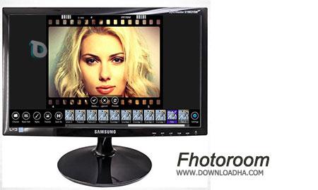 Fhotoroom ویرایش آسان و حرفه ای تصاویر با Fhotoroom X 2.7   نسخه Mac