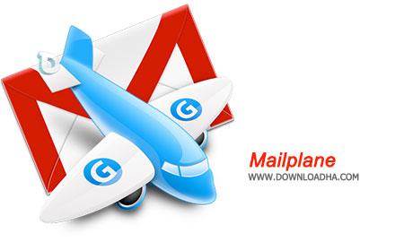 Mailplane  ارسال و دریافت جیمیل با Mailplane 3.5.4    نسخه Mac