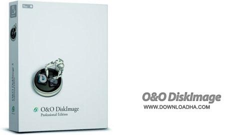 O&O DiskImage Pro  تهیه نسخه پشتیبان کامل O&O DiskImage Professional 9.0 Build 223