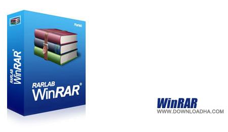 WinRar.Cover دانلود بهترین نرم افزار فشرده سازی WinRAR 5.30 Beta 3