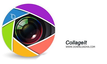CollageIt ترکیب آسان تصاویر با نرم افزار CollageIt 3 Pro v3.5.9   نسخه Mac