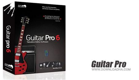 Guitar%20Pro جامع ترین ابزار برای گیتار با نام Guitar Pro 6.1.9 r11686 + Soundbanks