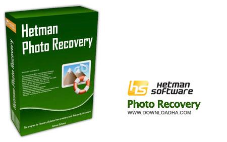 Hetman Photo Recovery بازیابی آسان عکس های حذف شده با Hetman Photo Recovery 4.2 DC 12.10.2015