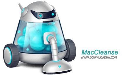MacCleanse پاکسازی فایل های بیهوده با MacCleanse 5.0.9   نسخه Mac