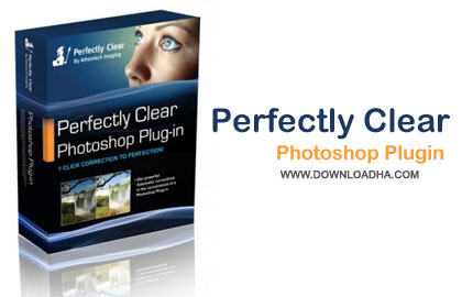 Perfectly Clear Plug in for Photoshop ادیت حرفه ای تصاویر با یک کلیک Athentech Perfectly Clear for Photoshop & Lightroom 2.0.1.23    نسخه Mac