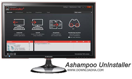 دانلود-Ashampoo-UnInstaller