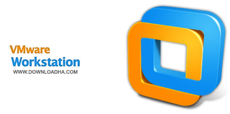VMware.Workstation.Cover اجرای چندین سیستم عامل با VMware Workstation Pro 12.0.1 Build 3160714