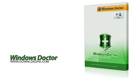 windows doctor محافظت و بهینه سازی Windows Doctor 2.8.0.0 + Portable