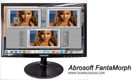 Abrosoft FantaMorph انیمیشن سازی از تصاویر با Abrosoft FantaMorph 5.4.2   نسخه Mac