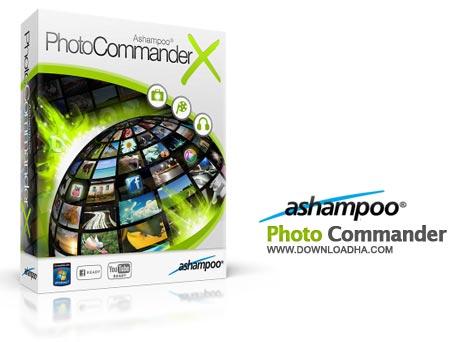 Ashampoo.Photo.Commander.Cover نرم افزار مدیریت حرفه ای تصاویر Ashampoo Photo Commander 14.0.3