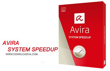 Avira System Speedup نرم افزار بهینه سازی ویندوز Avira System Speedup 2.0.6.875
