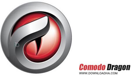Comodo%20Dragon%20Internet%20Browser نرم افزار مرورگر امن کومودو دراگون Comodo Dragon 45.8.12.389