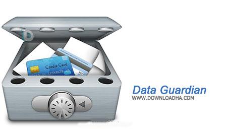 Data Guardian تضمین امنیت فایل های شما توسط Data Guardian v3.2.9