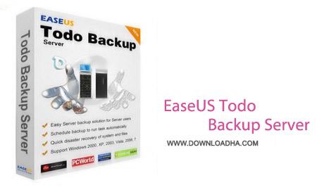 EASEUS%20Todo%20Backup نرم افزار تهیه پشتیبان از ویندوز  EaseUS Todo Backup 9.0