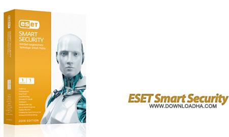 ESET%20Smart%20Security  نرم افزار آنتی ویروس و امنیت در اینترنت ESET Smart Security 9.0.327