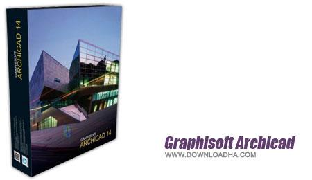 Graphisoft%20Archicad طراحی محیط های ۳بعدی با Graphisoft Archicad 19 build 4013