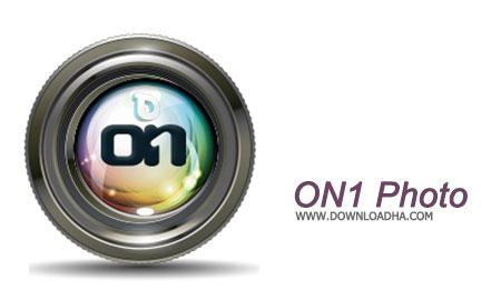 ON1 Photo  پلاگینی بی نظیر برای فوتوشاپ به نام ON1 Photo 10.0.2