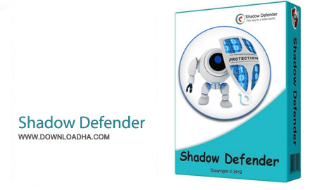Shadow Defender   بالا بردن امنیت سیستم با Shadow Defender 1.4.0.608