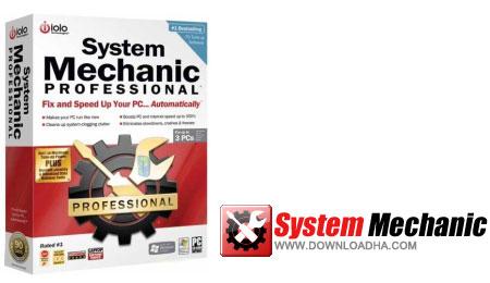 System%20Mechanic%20Pro نرم افزار سیستم پرسرعت System Mechanic 15.0.0.90