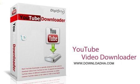YouTube%20Downloader دانلود آسان و بدون محدودیت از YouTube با Youtube Downloader HD 2.9.9.26 + Portable