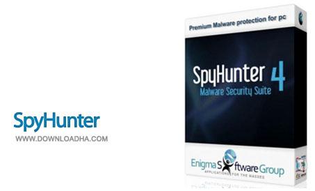 spyhunter مقابله با جاسوس افزارها توسط نرم افزار SpyHunter 4.21.10.4585