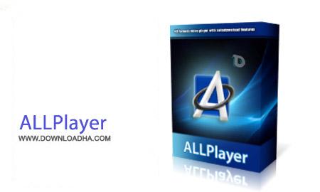 ALLPlayer نرم افزار پخش انواع فایل های صوتی و تصویری AllPlayer 6.5.0.0