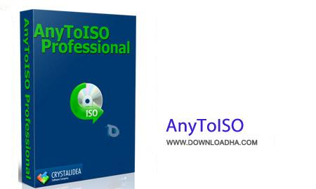 AnyToISO%20Professional نرم افزار تبدیل فایل ها به فرمت ISO با AnyToISO Pro 3.7.2   نسخه Mac