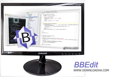 BBEdit ویرایشگر قدرتمند متون BBEdit 11.1.4 3780   نسخه Mac