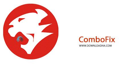Combofix نرم افزار شناسایی و حذف برنامه های مخرب ComboFix 16.1.7.1