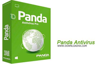 Panda Antivirus Pro آنتی ویروس جدید و قدرتمند Panda Antivirus Pro 2016 16.1.0