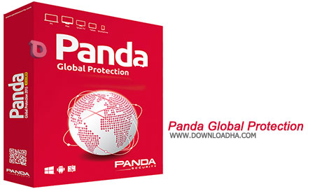 Panda Global Protection بسته امنیتی قدرتمند پاندا Panda Global Protection 2016 16.1.0