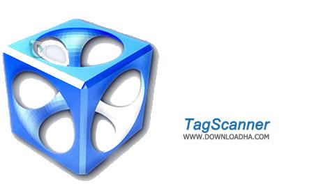 TagScanner حذف و ویرایش برچسب های موزیک با TagScanner 6.0.0 Final