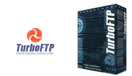 TurboFTP  انتقال سریع فایل ها به سرورهای FTP با TurboFTP 6.30 Build 982