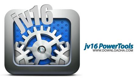 jv بهینه سازی قدرتمند ویندوز jv16 PowerTools 2016 4.1.0.1521 Beta 1