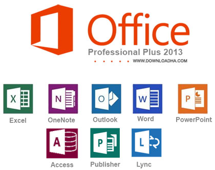 office 2013 final cover دانلود آفیس ۲۰۱۳ آپدیت شده تا تاریخ ژانویه 2016   Microsoft Office Professional Plus 2013 SP1 15.0.4787.1002