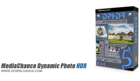 MediaChance Dynamic Photo HDR بهینه سازی و ترمیم تصاویر با MediaChance Dynamic Photo HDR 6.01b DC 03.02.2016
