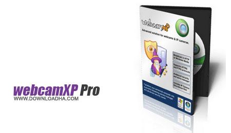 webcamXP%20PRO مدیریت بر روی دوربین ها و وبکم ها با webcamXP 5.9.5.0
