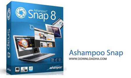 دانلود-Ashampoo-Snap