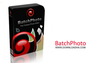 BatchPhoto Pro  نرم افزار ویرایش حرفه ای همزمان تصاویر BatchPhoto Pro / Enterprise 4.1.1   نسخه Mac