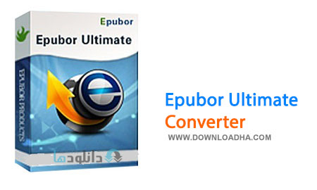 Epubor%20Ultimate%20Converter نرم افزار مبدل کتاب های pdf با Epubor Ultimate Converter 3.0.7.1   نسخه Mac