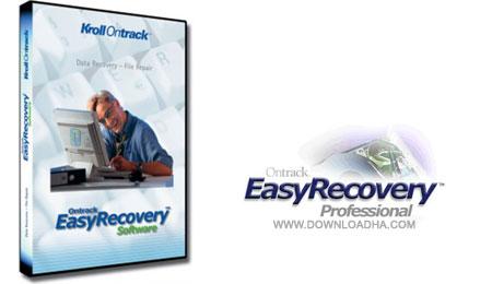 Ontrack%20EasyRecovery%20Enterprise نرم افزار بازگردانی آسان فایل ها Ontrack EasyRecovery Professional & Enterprise 11.5.0.2   نسخه Mac