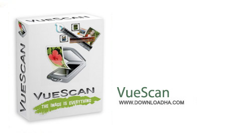 نرم افزار اسکن VueScan Pro 9.5.71