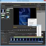 Adobe Prelude CC s1 نرم افزار ادوبی پریلیود Adobe Prelude CC 2015.4 v5.0.1