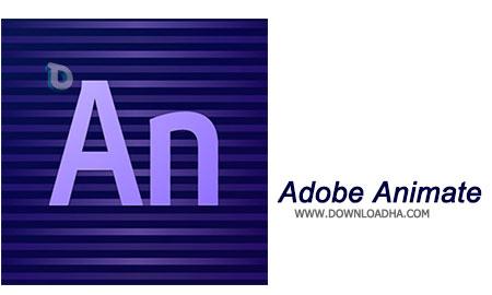 دانلود-Adobe-Animate