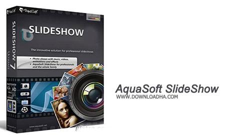 دانلود-AquaSoft-SlideShow