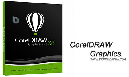 دانلود-CorelDRAW-Graphics
