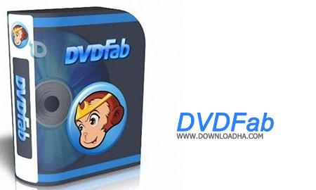 DVDFab کپی انواع DVDها با DVDFab v9.3.0.5