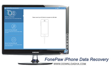 FonePaw-iPhone-Data-Recovery